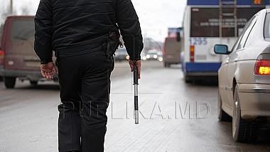 Nu îi sperie amenzile usturătoare! În ultimele trei zile, inspectorii de patrulare au documentat 44 de conducători în stare de ebrietate
