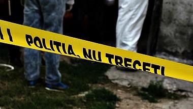 Cadavrul în putrefacţie al unei femei, descoperit într-o geantă pe malul lacului din satul Grătieşti