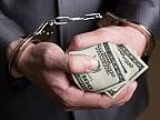 Адвоката задержали сотрудники НЦКБ и прокуроры антикоррупции