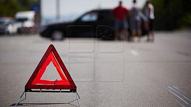 Accident pe șoseaua Muncești din Capitală. Un bărbat a fost lovit mortal în timp ce traversa neregulamentar strada