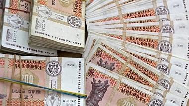 Столичный муниципальный совет выделил мэриям Джямэна и Цынцарены Новоаненского района десять миллионов леев