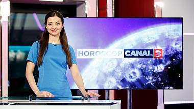Horoscop cu Cristina Oxentii, 07.12.2017, prima parte