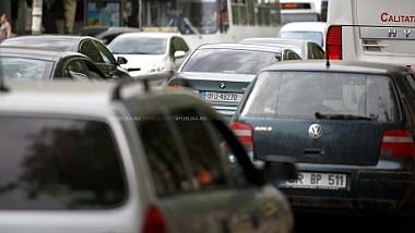 Pe strada Bucureşti, între străzile Puşkin şi Bănulescu-Bodoni, vor avea loc lucrări de curăţare a sistemului de canalizare