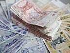 Экономика Молдовы вырастет в этом году на три целых восемь десятых процента