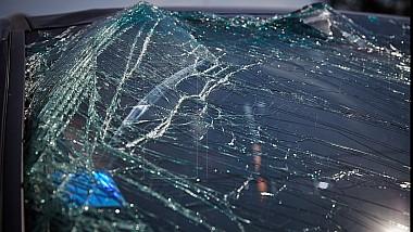Тяжёлое ДТП в Мексике. Семь человек погибли, и еще 9ть получили травмы, после того как машины и топлу людей протаранил грузовик