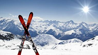 Paraşutism pe schiuri