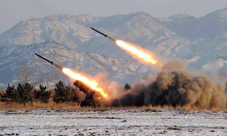 Testul cu rachetă al Phenianului a eșuat. Eventualul război dintre SUA și Coreea de Nord se amână