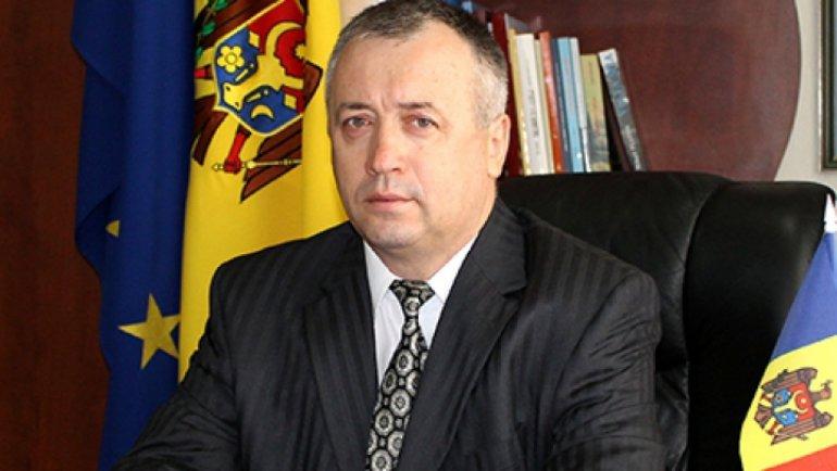 PERCHEZIŢII în biroul președintelui raionului Criuleni, într-un dosar de corupţie