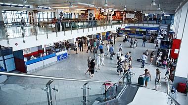 Aeroportul Internaţional Chişinău şi postul vamal Ocniţa vor fi dotate cu scanere staționare ultra-performante