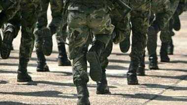 Serviciul militar nu va mai fi obligatoriu. PDM îşi propune transformarea armatei Republicii Moldova în una profesionistă