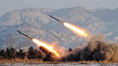 КНДР: неудачный запуск ракеты