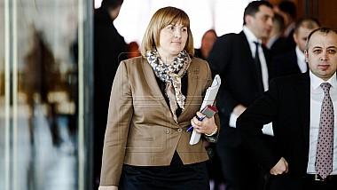 """Două plecări într-o singură zi. Liliana Palihovici şi-a depus mandatatul de deputat: """"Regret că PLDM nu şi-a îndeplinit angajamentele"""""""