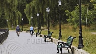 Pregătiri pentru perioada estivală. Parcurile şi zonele de odihnă din Capitală sunt amenajate