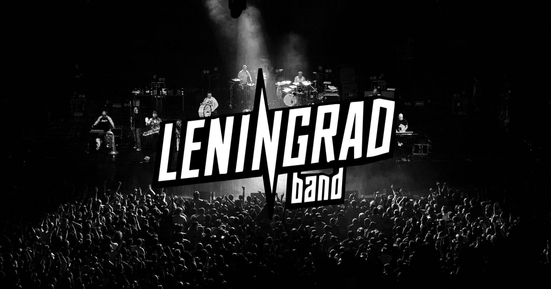 Leningrad Band