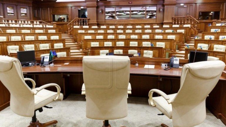 Sistemul electoral de vot mixt a fost votat de către Parlament așa cum au cerut cetățenii în repetate rânduri