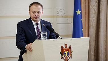 Andrian Candu: L-am votat în turul doi pe candidatul PPDA, Andrei Năstase, chiar dacă sunt multe semne de întrebare privind integritatea acestuia
