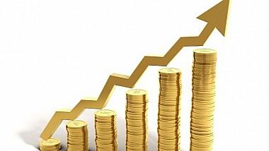 Industria țării este în creștere. Producția s-a majorat cu aproape opt la sută