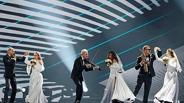 Eurovision se mută la Chişinău, datorită concertului organizat de cei de la Sunstroke Project