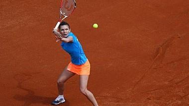 Simona Halep a pierdut pentru al doilea an la rând finala turneului WTA de la Roma