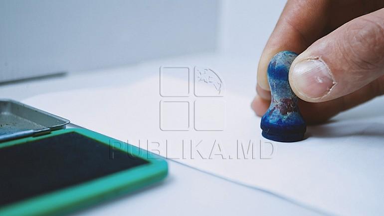 В Кишиневе, Бельцах и ещё в пяти населённых пунктах проходят досрочные выборы мэра. Явка избирателей