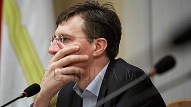 Replici tăioase între liderul PAS, Maia Sandu și fostul primar al Capitalei, Dorin Chirtoacă