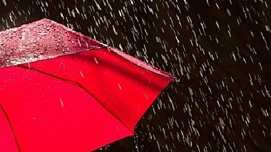 Жара сменится проливными дождями