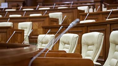 Servicii Media mai bune. Proiectul de lege, votat în prima lectură de plenul Parlamentului