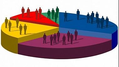 Dacă duminica viitoare ar avea loc alegeri parlamentare, în legislativ ar ajunge doar patru partide