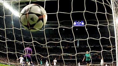 Gol fabulos în campionatul Irlandei. Un fotbalist a înscris în poarta goală de la 80 de metri