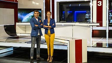 Știrile dimineții la CANAL 3, 22.06.2018