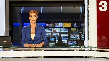 Știrile Canal 3, 11.00 - 15.06.2018