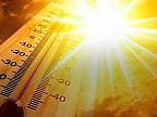 Метеорологи объявили желтый код метеоопасности в связи с повышенными температурами