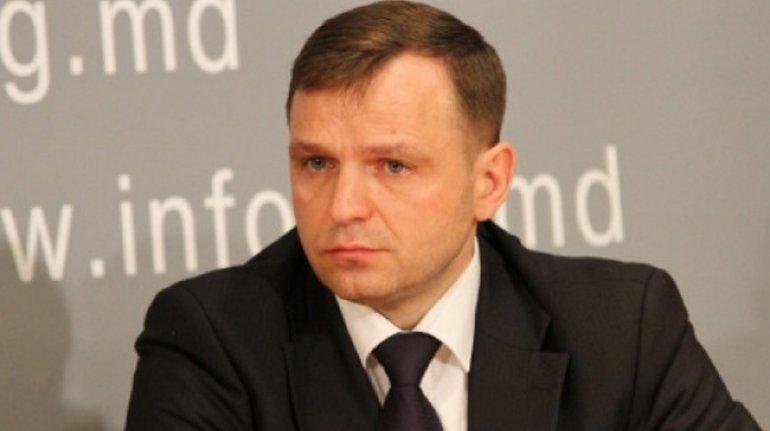 """Liderul partidului """"Demnitate şi Adevăr"""", Andrei Năstase, nu împărtăşeşte şi nu vrea că comenteze acţiunile politice ale Maiei Sandu"""