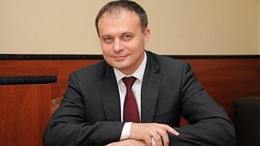 Preşedintele Parlamentului, Andrian Candu, efectuează o vizită în Statele Unite ale Americii