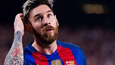 Vedeta Barcelonei, Lionel Messi şi-a cumpărat avion