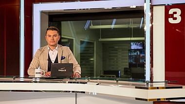 Știrile Canal 3, 11.00 - 14.11.2017
