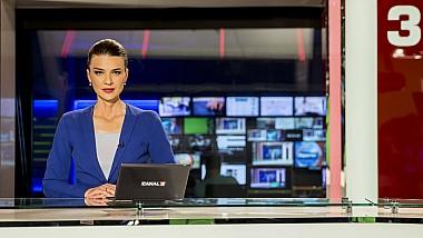 Știrile Canal 3, 17.00 - 21.05.2018