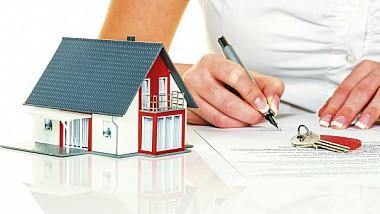 Mai multe credite ipotecare. Numărul împrumuturilor a crescut cu aproape 80 la sută