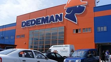 """Dedeman"" își va revedea poziția"