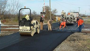 Reparația drumurilor locale din ţara va asigura confortul necesar oamenilor, dar şi va contribui la atragerea investiţiilor