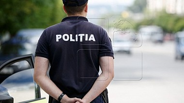 Poliţiştii care au accidentat o copilă de 8 ani, pe strada Bernardazzi din Capitală, vor fi audiaţi