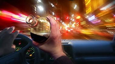 В России пьяных шофёров, могут судить как преступников, совершивших умышленное убийство