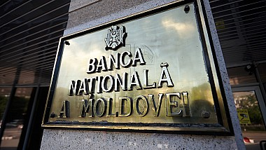 Un nou record pentru BNM. Pentru a treia oară în acest an, rezervele valutare au atins un nou maxim istoric