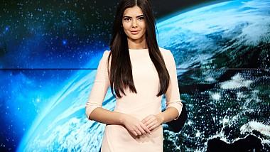 Prognoza meteo cu Daniela Marin, 08.05.2018