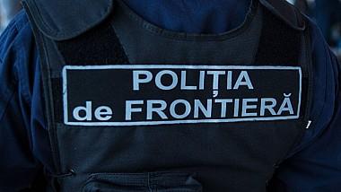Ziua Poliţiei de Frontieră. Peste 200 de angajaţi au depus flori la monumentul lui Ştefan cel Mare şi Sfânt din centrul Capitalei