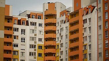 Primii clienți ai Programului Prima Casă s-au mutat deja în noile apartamente