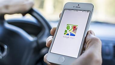 Google Maps vine cu un nou update