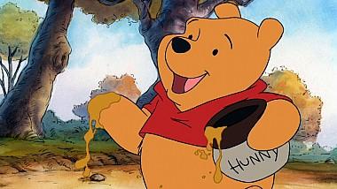Expoziţia dedicată ursulețului Winnie the Pooh