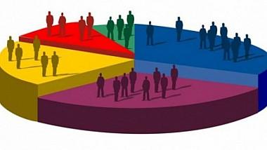 Rezultate sondaj: Dacă duminica viitoare ar avea loc alegeri parlamentare, în Legislativ ar accede doar patru partide