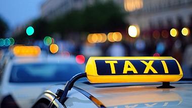Un taximetrist a trăit șocul vieții, după ce a fost agresat fizic de doi indivizi beți criță